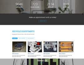 #27 cho Design a website bởi NEXTIN