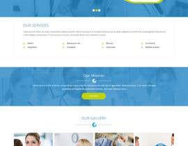 syrwebdevelopmen tarafından Design a website için no 24