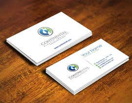 #17 untuk Design some Stationery for a company oleh IllusionG