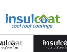 nº 53 pour Design a Logo for Insulcoat par viclancer