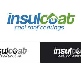 nº 59 pour Design a Logo for Insulcoat par viclancer
