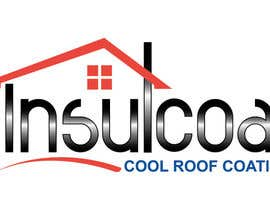 #55 for Design a Logo for Insulcoat af fifthcolourmedia