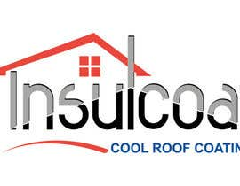 #58 for Design a Logo for Insulcoat af fifthcolourmedia