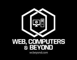 Nro 7 kilpailuun Design a Logo for Web, Computers & Beyond käyttäjältä F4MEDIA