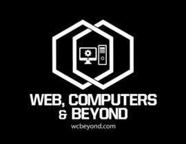 F4MEDIA tarafından Design a Logo for Web, Computers & Beyond için no 7