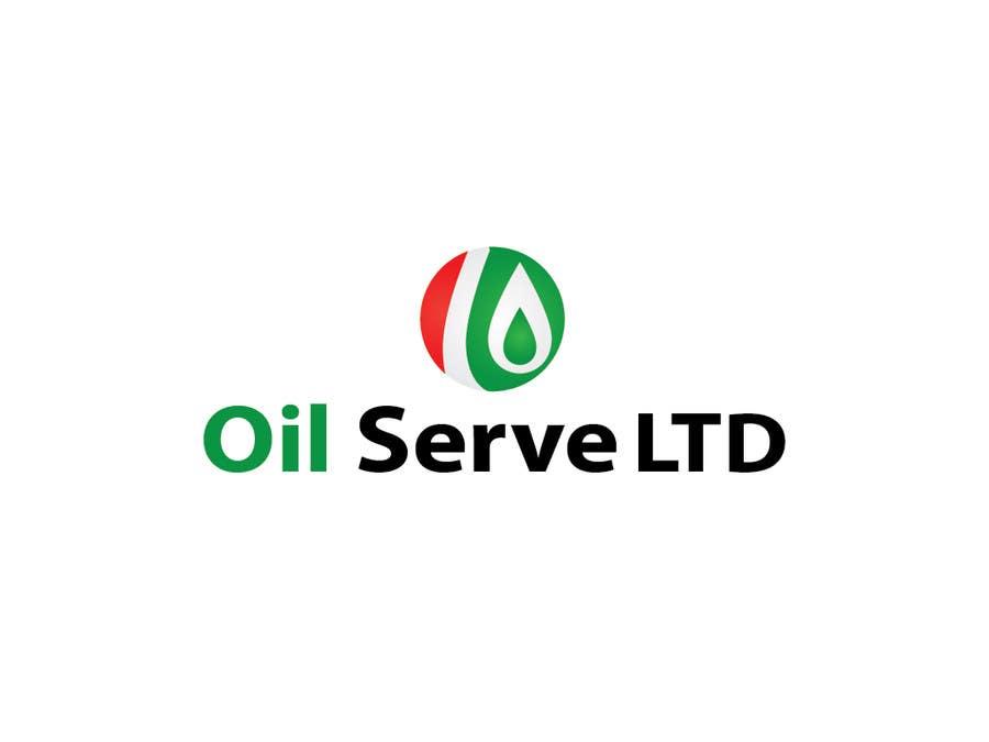 Penyertaan Peraduan #60 untuk Design a Logo and website banner for OilServe Ltd