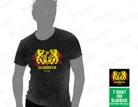 #20 untuk Gladbeck T-Shirt Designs oleh avtoringUK