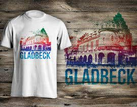 #16 for Gladbeck T-Shirt Designs by dsgrapiko