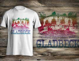 #21 for Gladbeck T-Shirt Designs by dsgrapiko