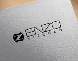 #184 cho Design a Logo for ENZO KITCHEN bởi ToDo2ontheroad