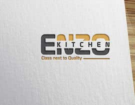 #141 cho Design a Logo for ENZO KITCHEN bởi babugmunna