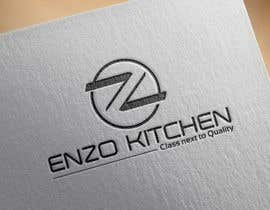 #118 cho Design a Logo for ENZO KITCHEN bởi rana60
