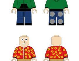 #2 para Make your LEGO Minifigures Design comes REAL por heberomay