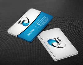 #25 untuk Design a letterhead and business cards for an installation company oleh imtiazmahmud80