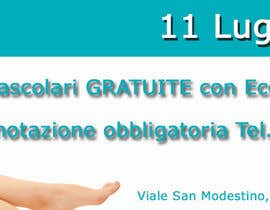 "#4 untuk Locandina ""giornata visite vascolari"" oleh avancheri"