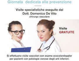"#2 untuk Locandina ""giornata visite vascolari"" oleh laltrolato"