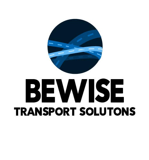 Konkurrenceindlæg #26 for Design a Logo for transport solution company