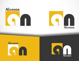 #59 for Design a Logo for aluminum factory by OviRaj35