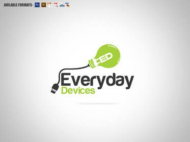 #57 for Develop a Corporate Identity for Everyday Devices af RomeoZR