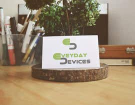 #126 para Develop a Corporate Identity for Everyday Devices por PSKR27