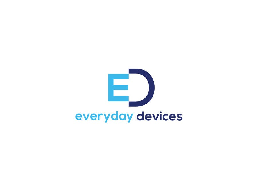 Penyertaan Peraduan #62 untuk Develop a Corporate Identity for Everyday Devices