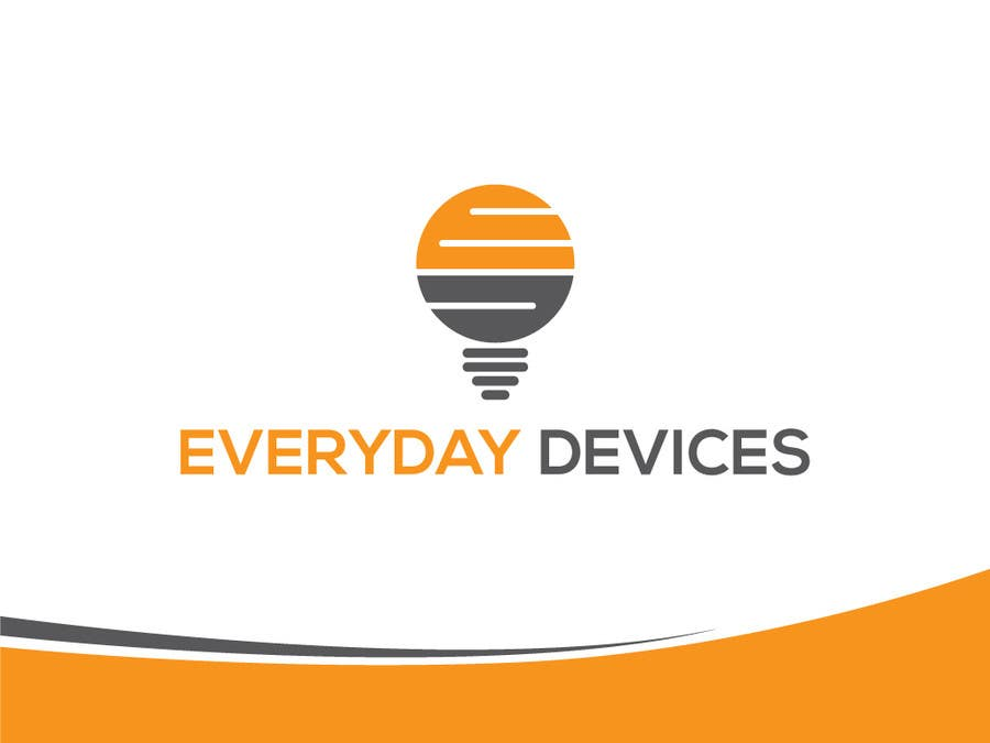 Penyertaan Peraduan #116 untuk Develop a Corporate Identity for Everyday Devices