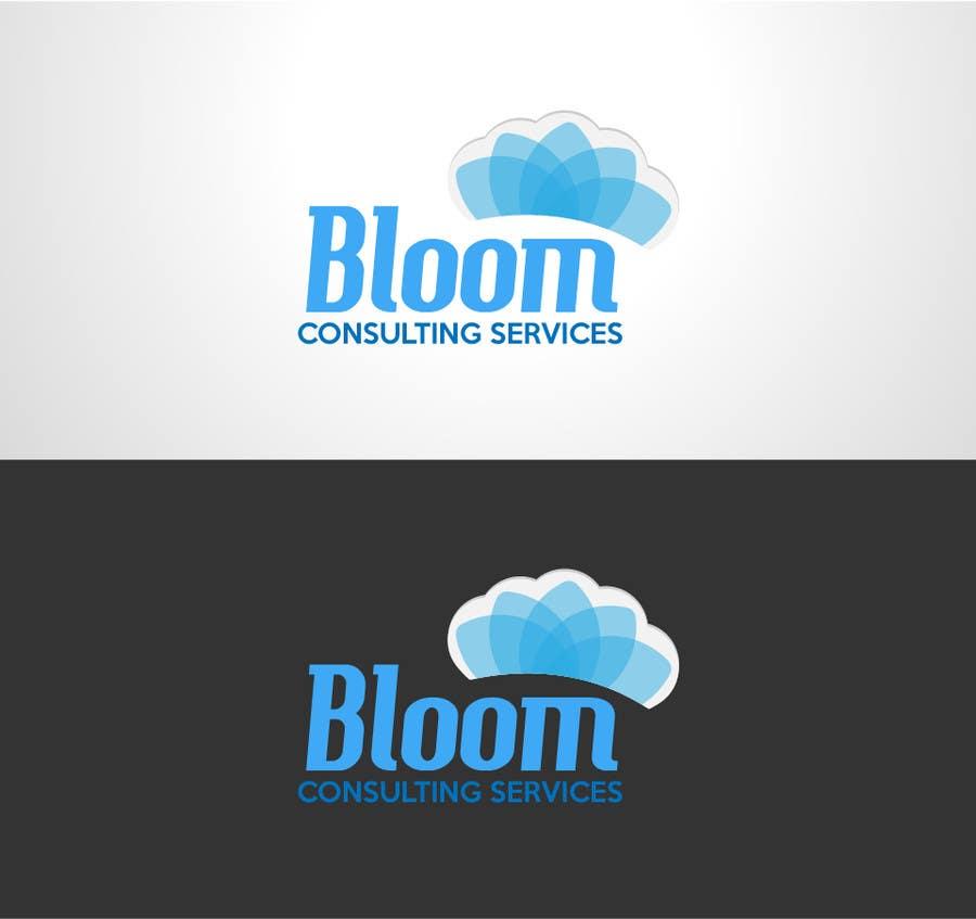 Inscrição nº 56 do Concurso para Design a Logo for Bloom Consulting Services.