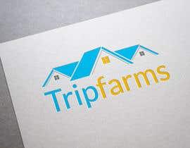 #61 for Design a Logo for Tripfarms af Carlitacro