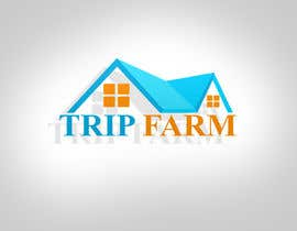 #28 for Design a Logo for Tripfarms af gautamrathore