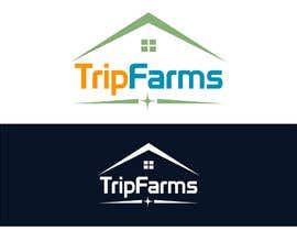 #27 for Design a Logo for Tripfarms af dustu33