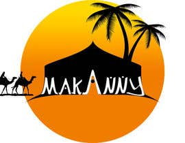 #13 for Design a Logo for MAKANNY by mohamadmu95