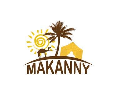 #17 untuk Design a Logo for MAKANNY oleh KremMtv