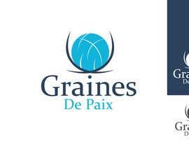 #323 for *Graines De Paix* Logo Contest af MonsterGraphics