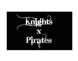 #31 para Knights x Pirates por binoysnk