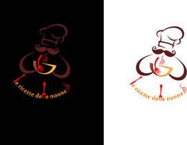 #5 untuk Disegnare un Logo for cooking recipes site and news oleh lo2lo2a122