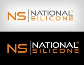 #46 for Design a Logo for National Silicone af gurmanstudio