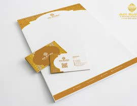 #31 for Develop a Corporate Identity for A gold jewelry shop by kimuchan