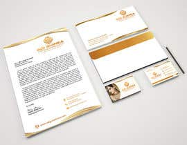 #50 for Develop a Corporate Identity for A gold jewelry shop by dpk2877