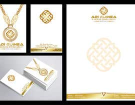 #48 for Develop a Corporate Identity for A gold jewelry shop by chavhan4882ajay