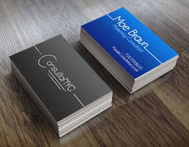 #142 for Personal Business Cards by yossidude