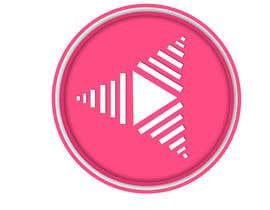 Nro 48 kilpailuun Design a Logo for a Music Player app käyttäjältä KhawarAbbaskhan