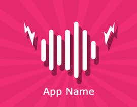 designcarry tarafından Design a Logo for a Music Player app için no 4