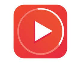 #29 for Design a Logo for a Music Player app af saif95