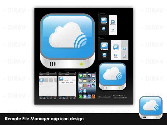 Bài tham dự cuộc thi #                                        20                                      cho                                         Design new icon for existing iOS app