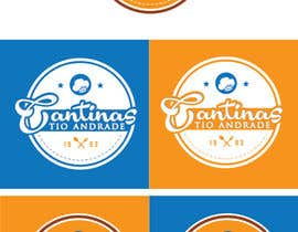#54 for Design a Logo for a Cafeteria Chain af deditrihermanto