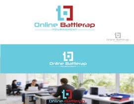 #207 untuk Design a Logo for OBT (Online Battlerap Tournament) oleh shemulehsan