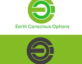 "ralfgwapo tarafından Design a Logo ""Earth Conscious Options"" (E.C.O.) for Green Seal Certified Paper Line için no 14"