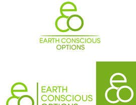 "ralfgwapo tarafından Design a Logo ""Earth Conscious Options"" (E.C.O.) for Green Seal Certified Paper Line için no 22"