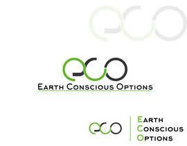 "#23 for Design a Logo ""Earth Conscious Options"" (E.C.O.) for Green Seal Certified Paper Line af infosouhayl"