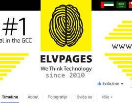 Nro 1 kilpailuun Design Facebook, Twitter and Linkedin pages to match with website layout käyttäjältä Atletikos